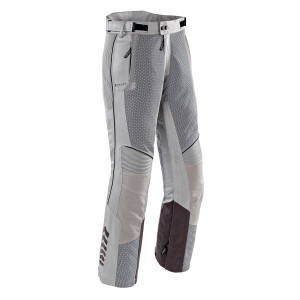 Joe Rocket Phoenix Ion Mens Mesh Motorcycle Pant - Silver