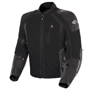 Joe Rocket Phoenix Ion Mens Mesh Motorcycle Jacket