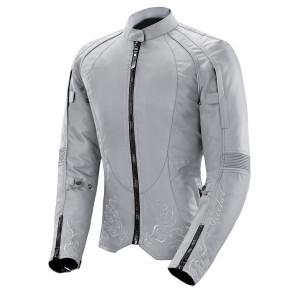 Joe Rocket Heartbreaker 3.0 Womens Textile Motorcycle Jacket