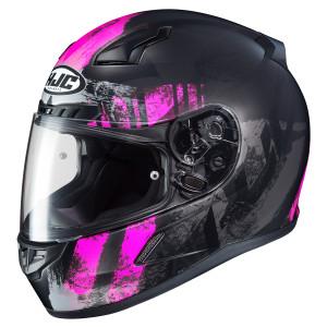 HJC Women's CL-17 Arica Helmet
