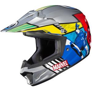 HJC Youth CL-XY 2 Marvel Avengers Helmet