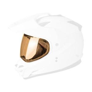 GMax GM11D Dual Sport Helmet Standard Shields-Hi-Def