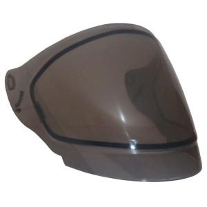 GMax GM17SPC Helmet Double Lens Shield-Smoke