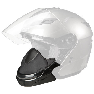 GMax GM67S Helmet Complete Jaw Set