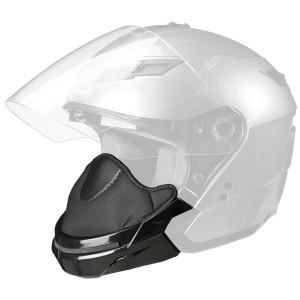GMax GM67S Helmet Complete Jaw Set