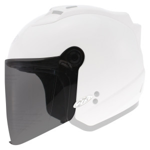 GMax GM27 Helmet Shield-Smoke