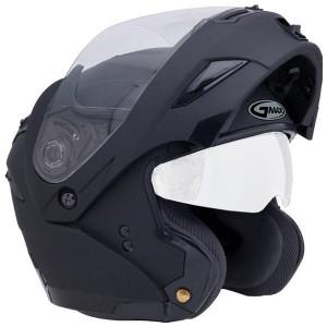 GMax GM54S Helmet Inner Flip Lens-Clear