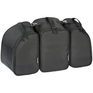 Tour Master Select Trunk Liners - Front View