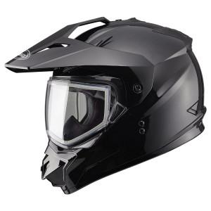 GMax GM11S Snow Sport Helmet-Black