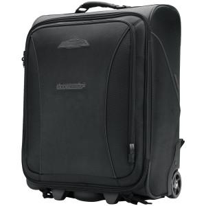 Tour Master Nylon Cruiser 3 Traveler Sissybar Bag