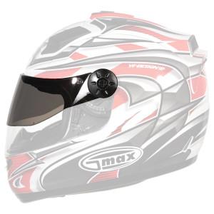 GMax GM38/S Helmet Single Lens Flip Kit