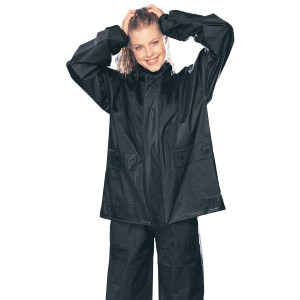 Tour Master PVC Two-Piece Rainsuit