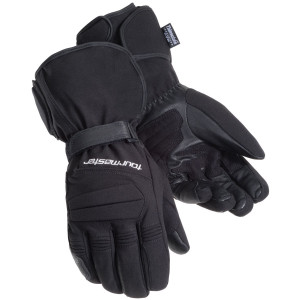 Tour Master Synergy 2.0 Textile Heated Motorcycle Gloves
