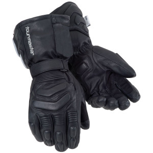 Tour Master Synergy 2.0 Leather Heated Gloves