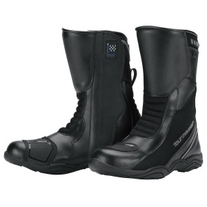 Tour Master Women's Solution WP Air Road Boots