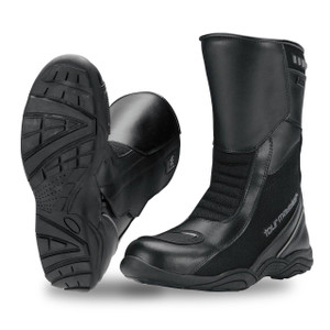 Tour Master Women's Solution Water Proof Air Road Motorcycle Boots