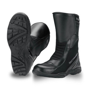 Tour Master Solution Water Proof Air Road Motorcycle Boots
