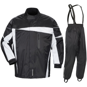 Tour Master Defender 2.0 Two-Piece Rainsuit