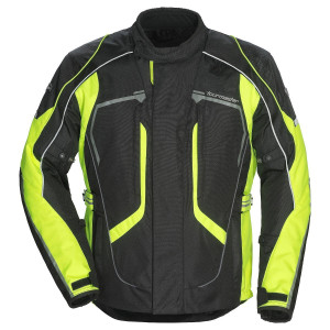Tourmaster Advanced Jacket - Hi-Viz