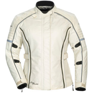 Tour Master Women's Trinity Series 3 Waterproof Jacket