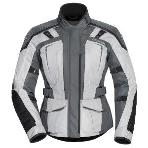 Tour Master Women's Transition 5 Textile Jacket