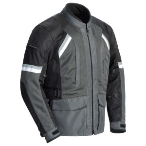 Tour Master Sonora Air 2.0 Textile Jacket - Gun Metal