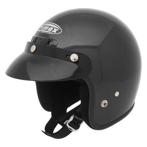 GMax GM2X Helmet-Black