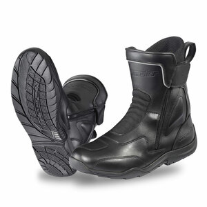 Tour Master Flex Water Proof Motorcycle Boots