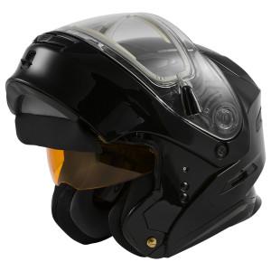 GMax MD01 Snow Modular Helmet