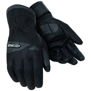 Tour Master Dri-Mesh Motorcycle Gloves