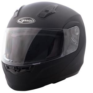 GMax MD04 Modular Helmet - Black