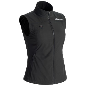 Tour Master Women's Synergy 7.4 Volt Heated Motorcycle Vest