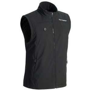 Tour Master Synergy 7.4 Heated VestTour Master Mens Synergy 7.4 Volt Heated Motorcycle Vest