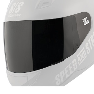 Speed And Strength Multi Face Shield - Tinted