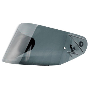 Speed and Strength SS1300 Helmet Face Shield - Tinted