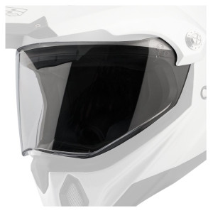 Speed and Strength SS2500 Helmet Face Shield - Clear