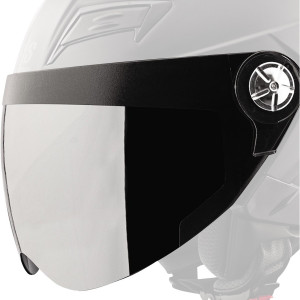 Speed And Strength SS650 Shield - Silver