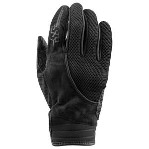 Speed And Strength Women's Comin In Hot Gloves - Black