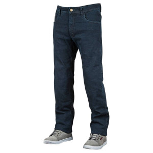 Speed and Strength Critical Mass Jeans - Dark Blue