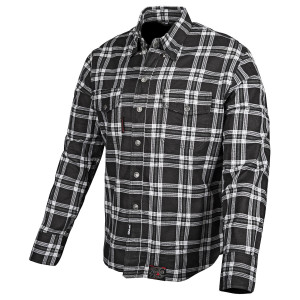 Speed And Strength Black 9 Armored Shirt