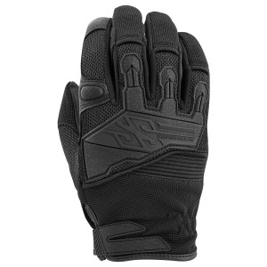 Speed And Strength Hammer Down Motorcycle Gloves - Black