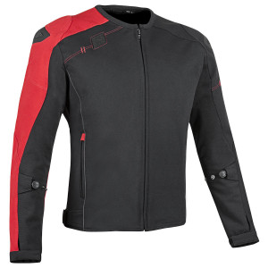 Speed And Strength Lightspeed Jacket - Red