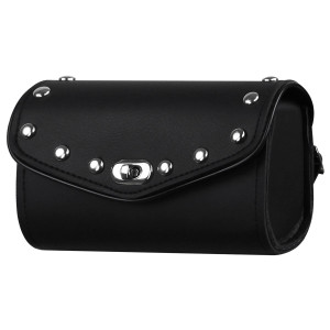 Vance WS40 Small Studded Motorcycle Windshield Bag