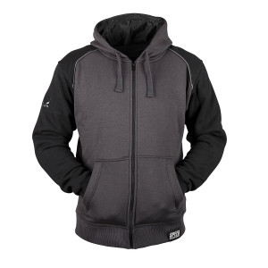Speed And Strength Cruise Missile Armored Hoody