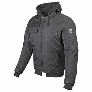 Speed And Strength Off The Chain Jacket - Stealth