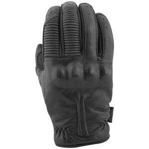 Speed And Strength Quick And The Dead Motorcycle Gloves - Black