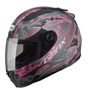 GMax Women's FF88 Versailles Helmet