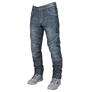 Speed And Strength Rust And Redemption Armored Moto Jeans
