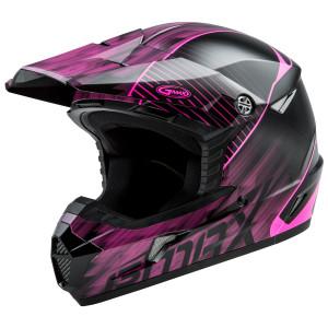 Gmax Women's MX46 Colfax Helmet