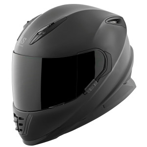 Speed and Strength SS1310 Under The Radar Full Face Helmet
